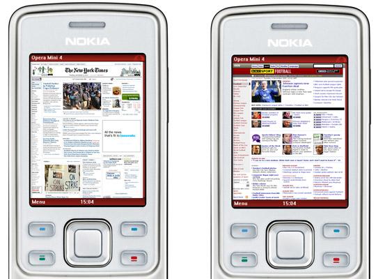 Opera Mini Telkomsel Download