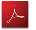Adobe Acrobat Reader icon special
