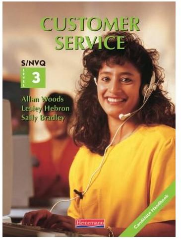 11Customer Service Candidate Handbook