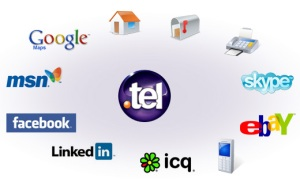 .tel and the network