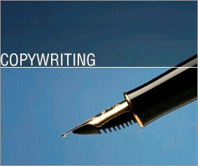 internet copywriting