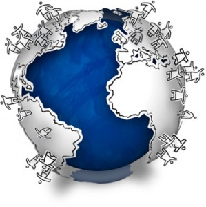 global-social-media