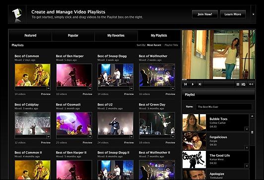 video-micro-sites