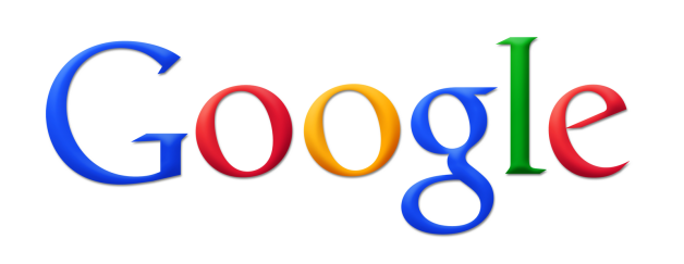 Google New Logo 2010 png format